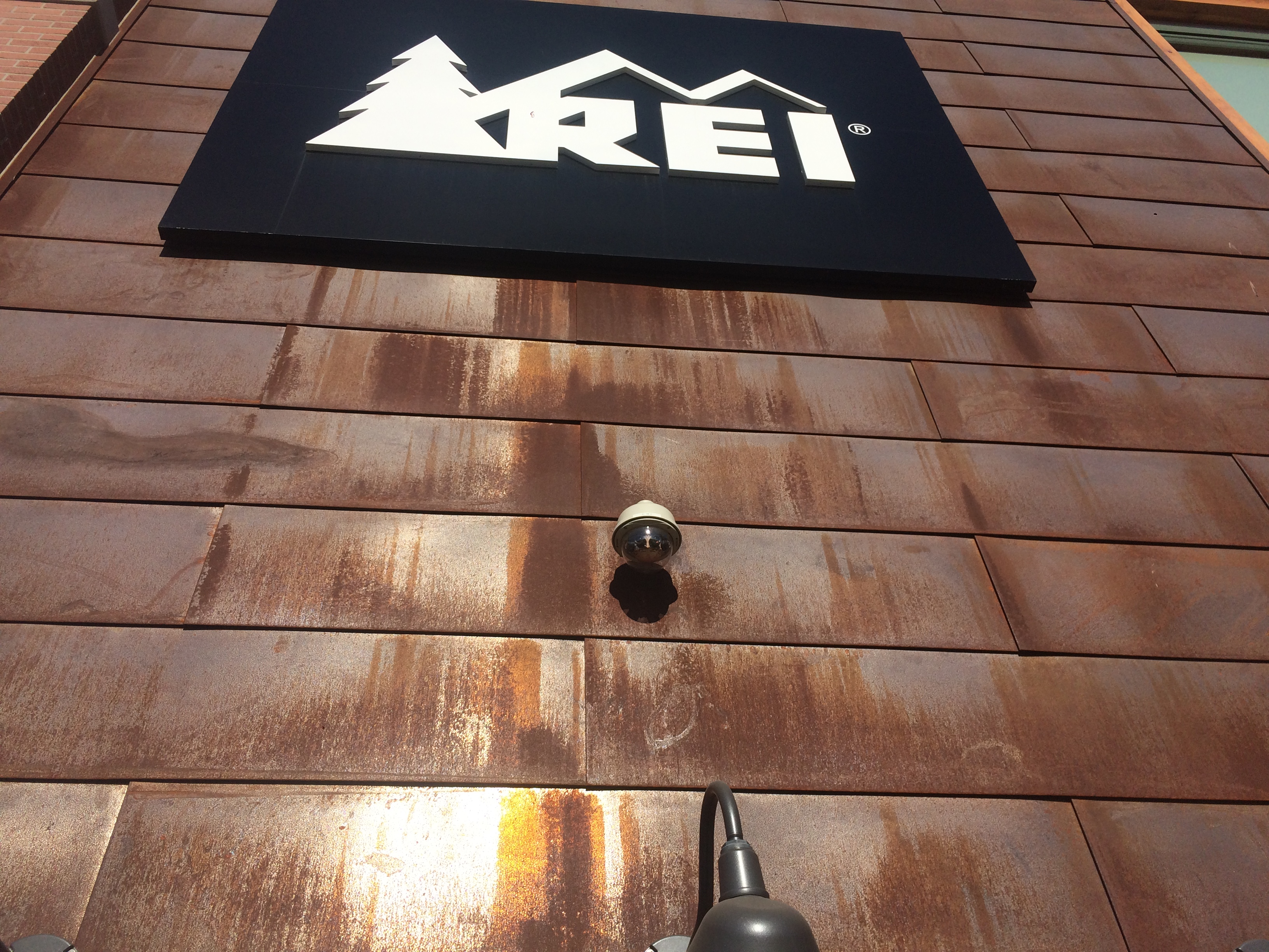 REI store, Canoga Park, CA