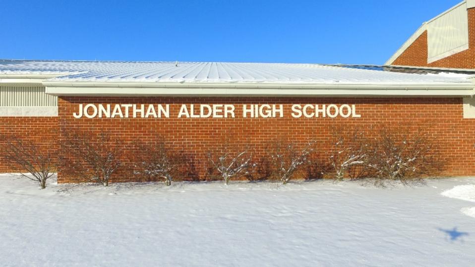 Jonathan Alder High School, Plain City, OK