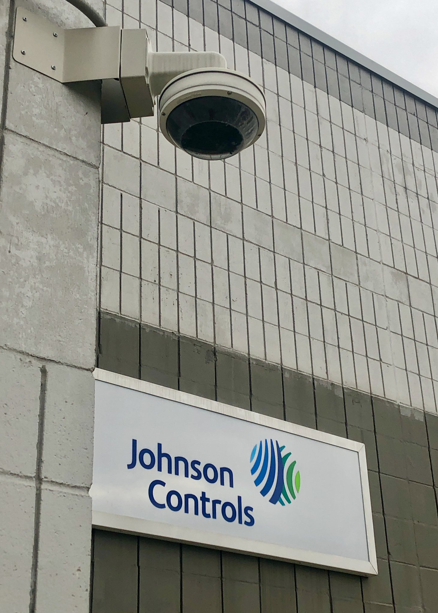 Johnson Controls office, Indianapolis, IN