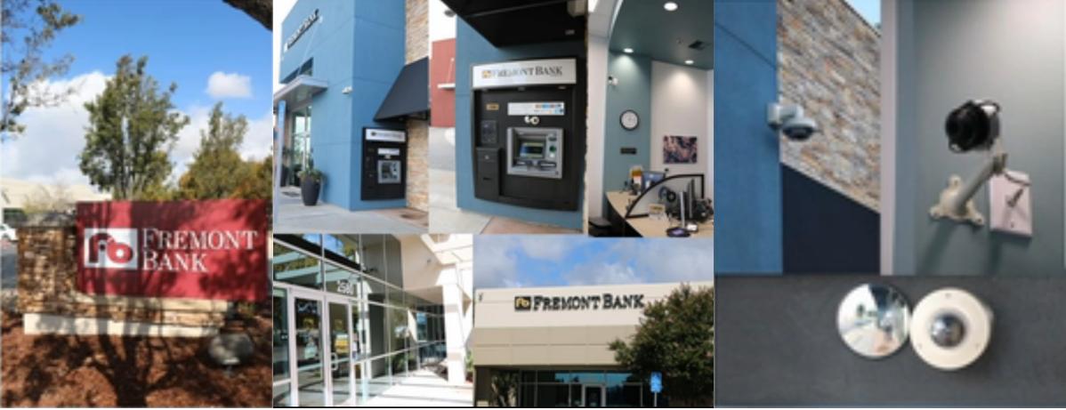 Fremont Bank, Fremont, CA