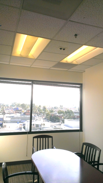 Arecont Vision HQ - Meeting room