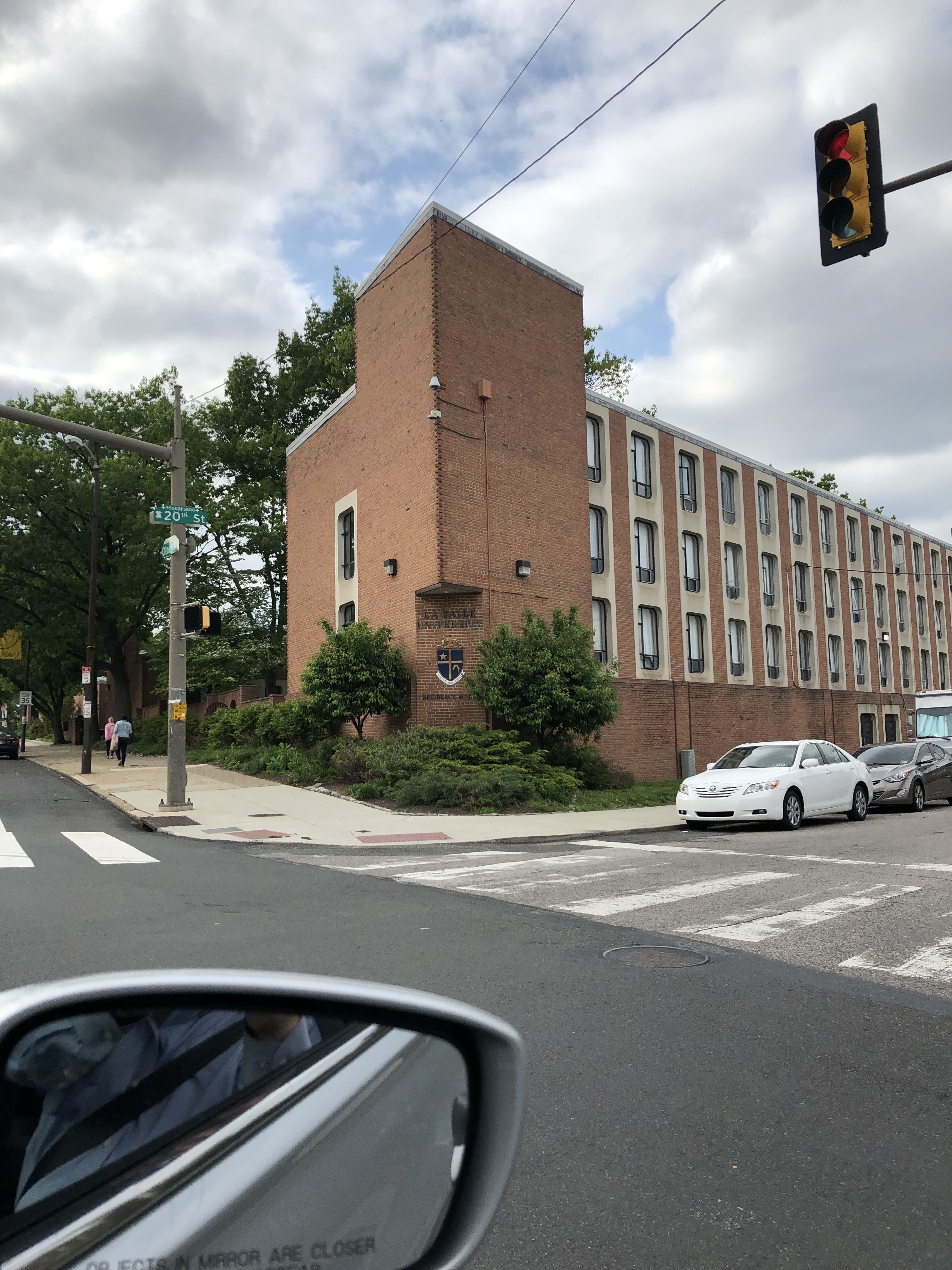 La Salle University, Philadelphia, PA
