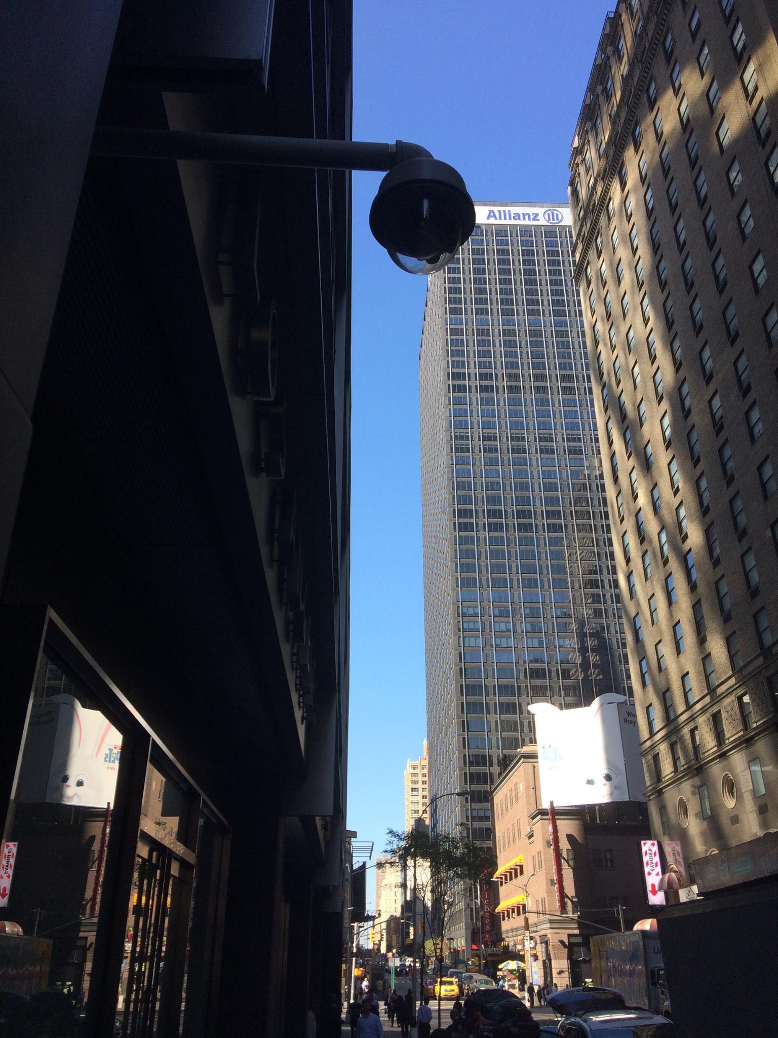 Rockefeller Plaza, NYC, NY
