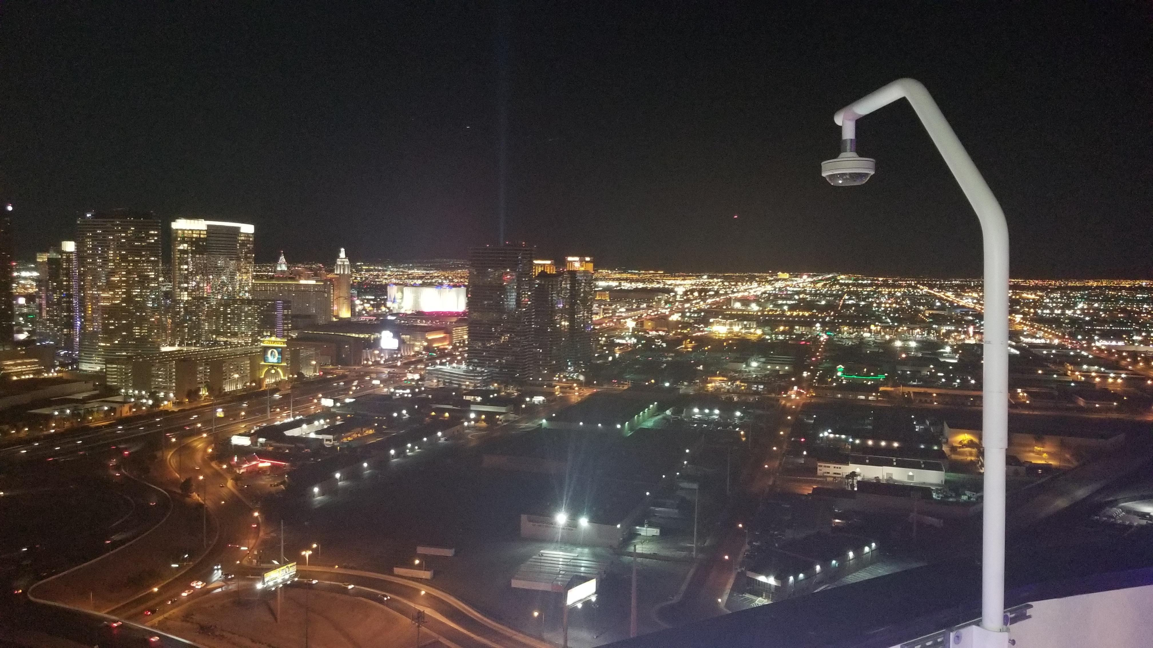 Rio Las Vegas Resort, Voodo Lounge, Las Vegas, NV