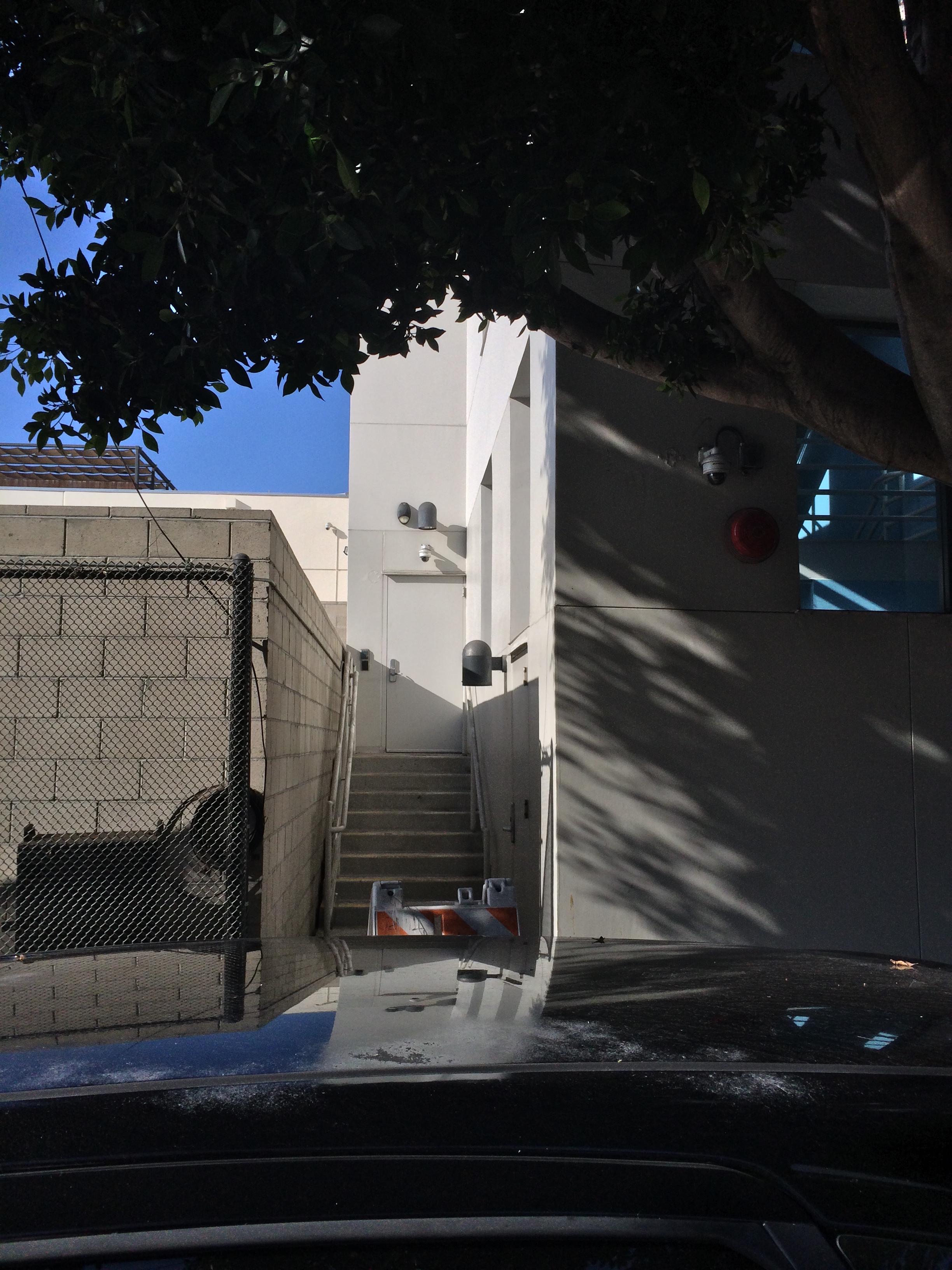 Google, Los Angeles, CA