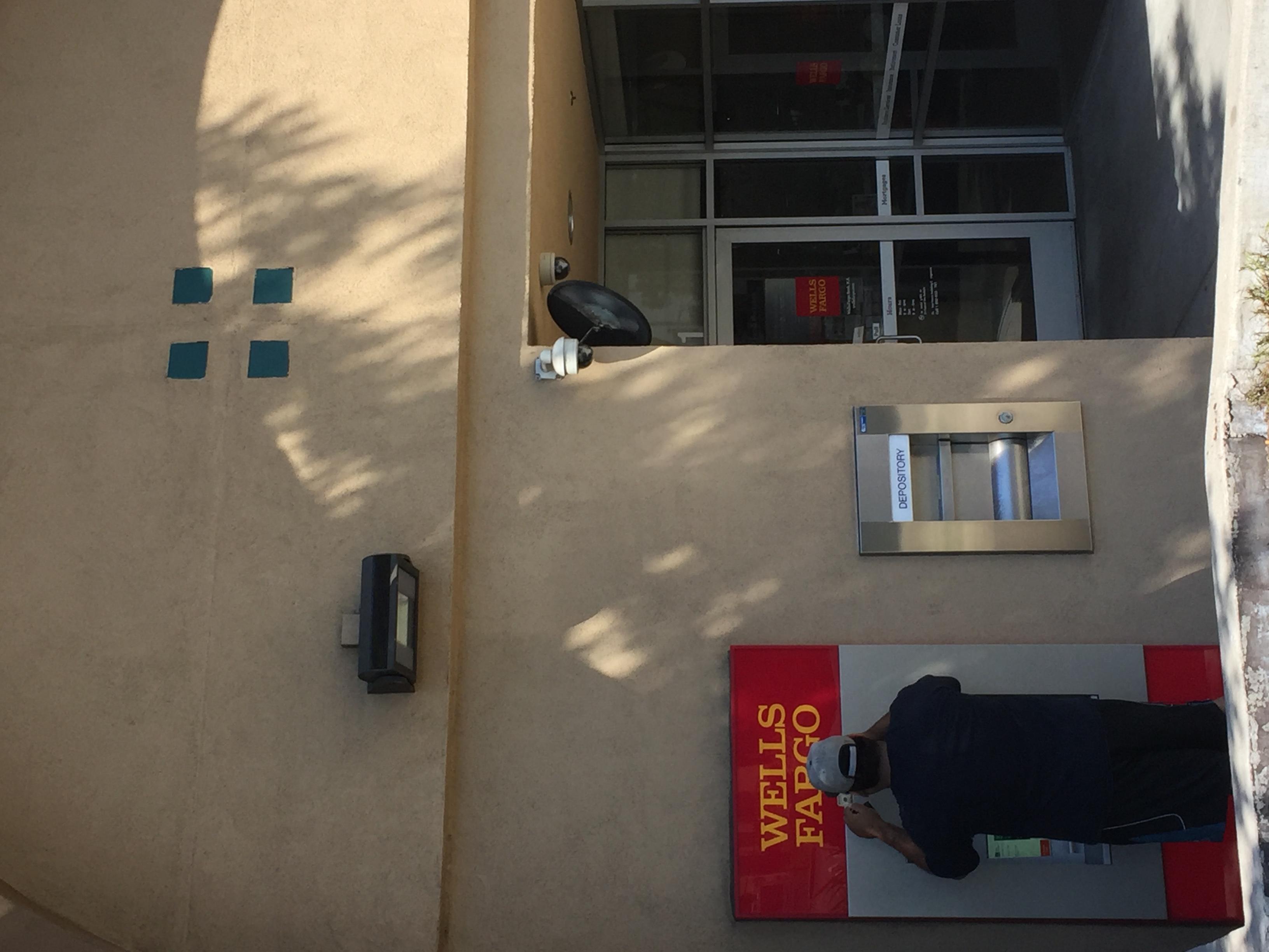 ATM @ East Pasadena, CA