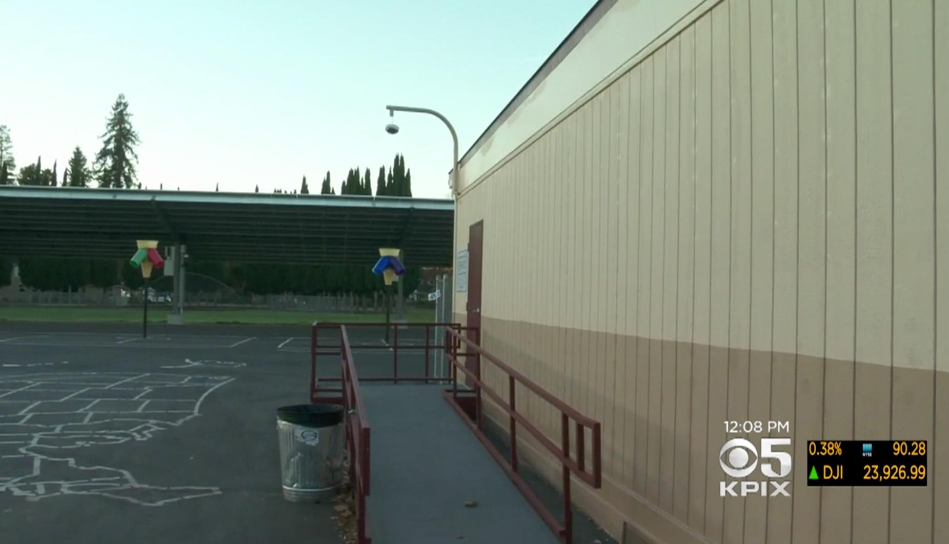 Booksin Elementary School, San Jose, California