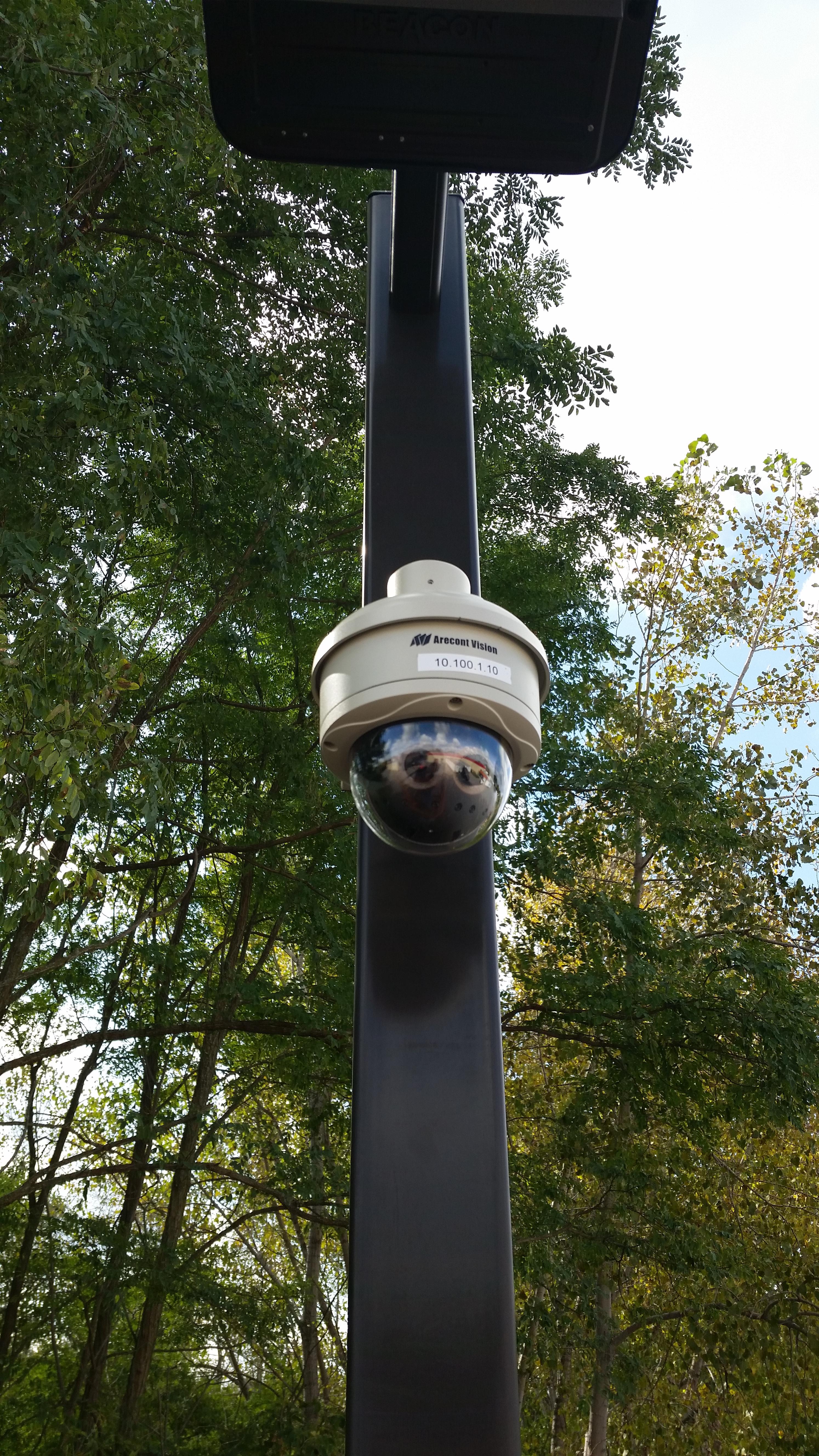 Auburn, NY with Keystone Security Systems