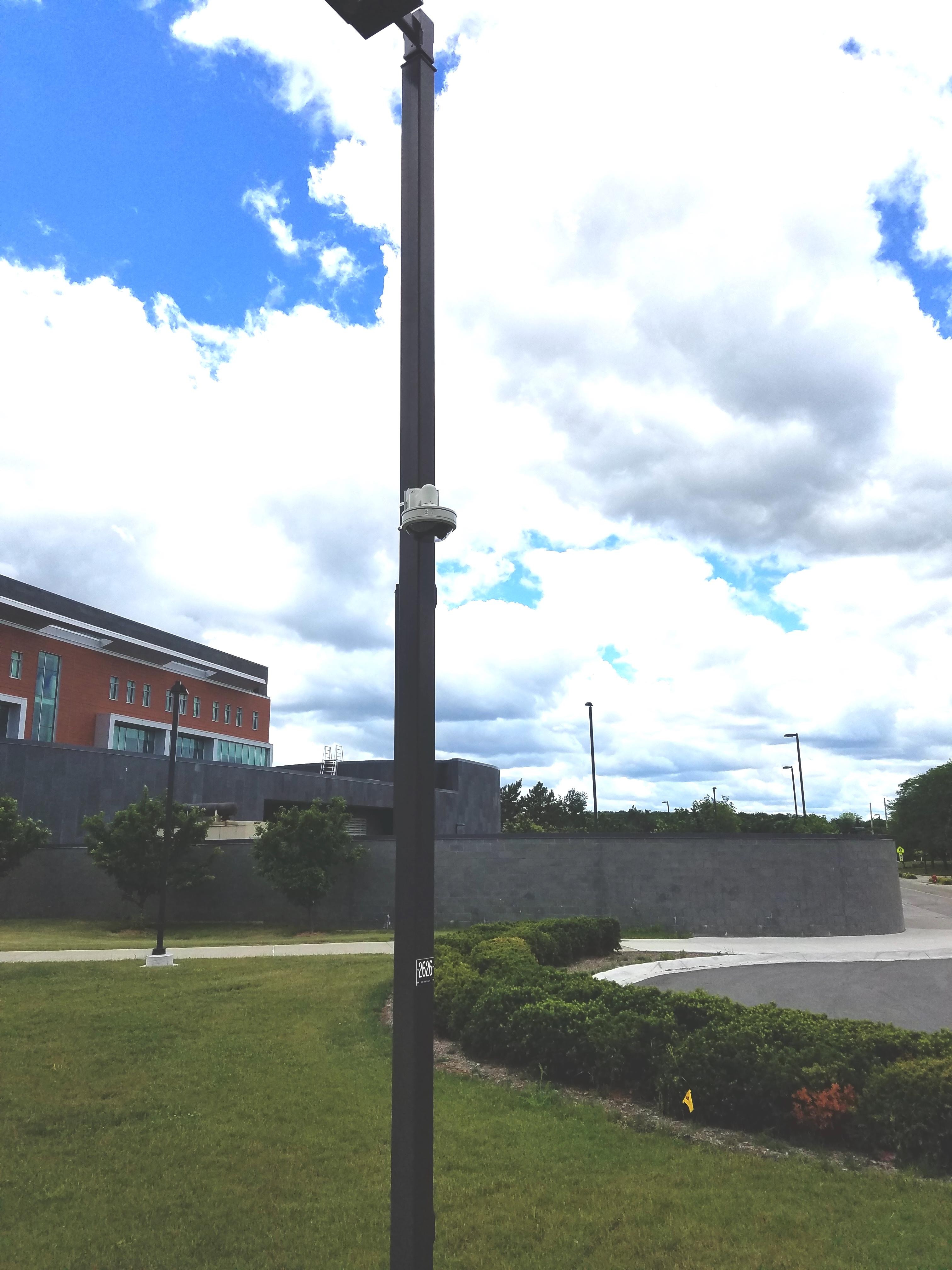Central Michigan University, Mt. Pleasant, MI