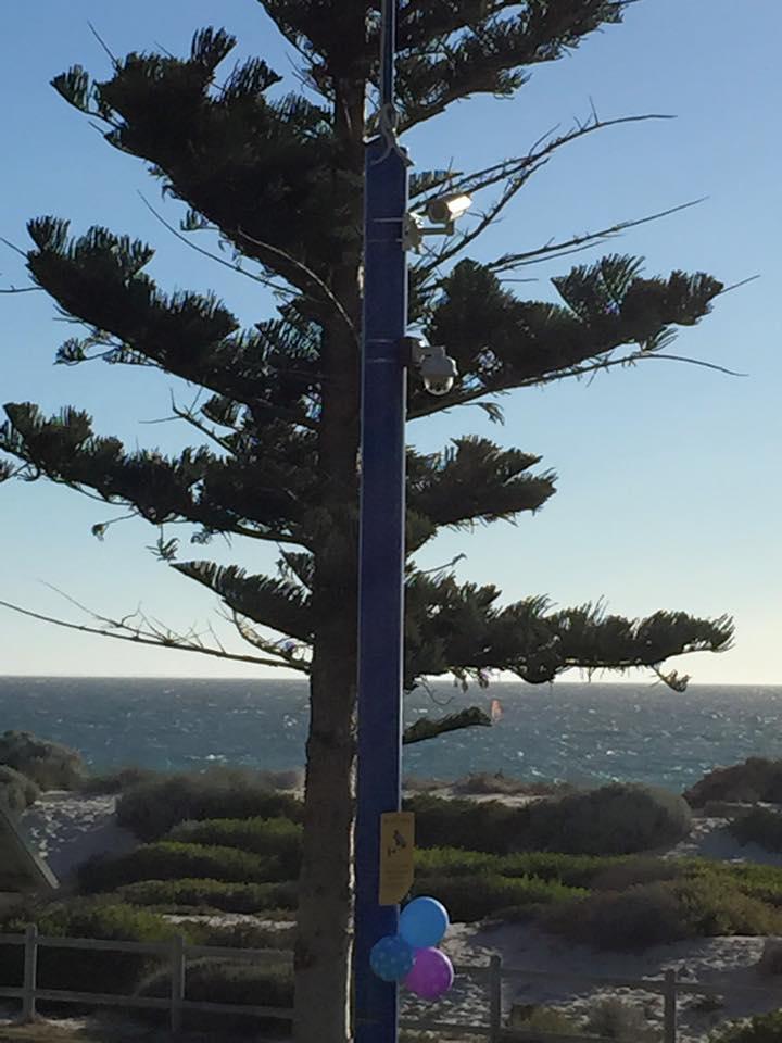Scarborough Beach, Perth, Australia