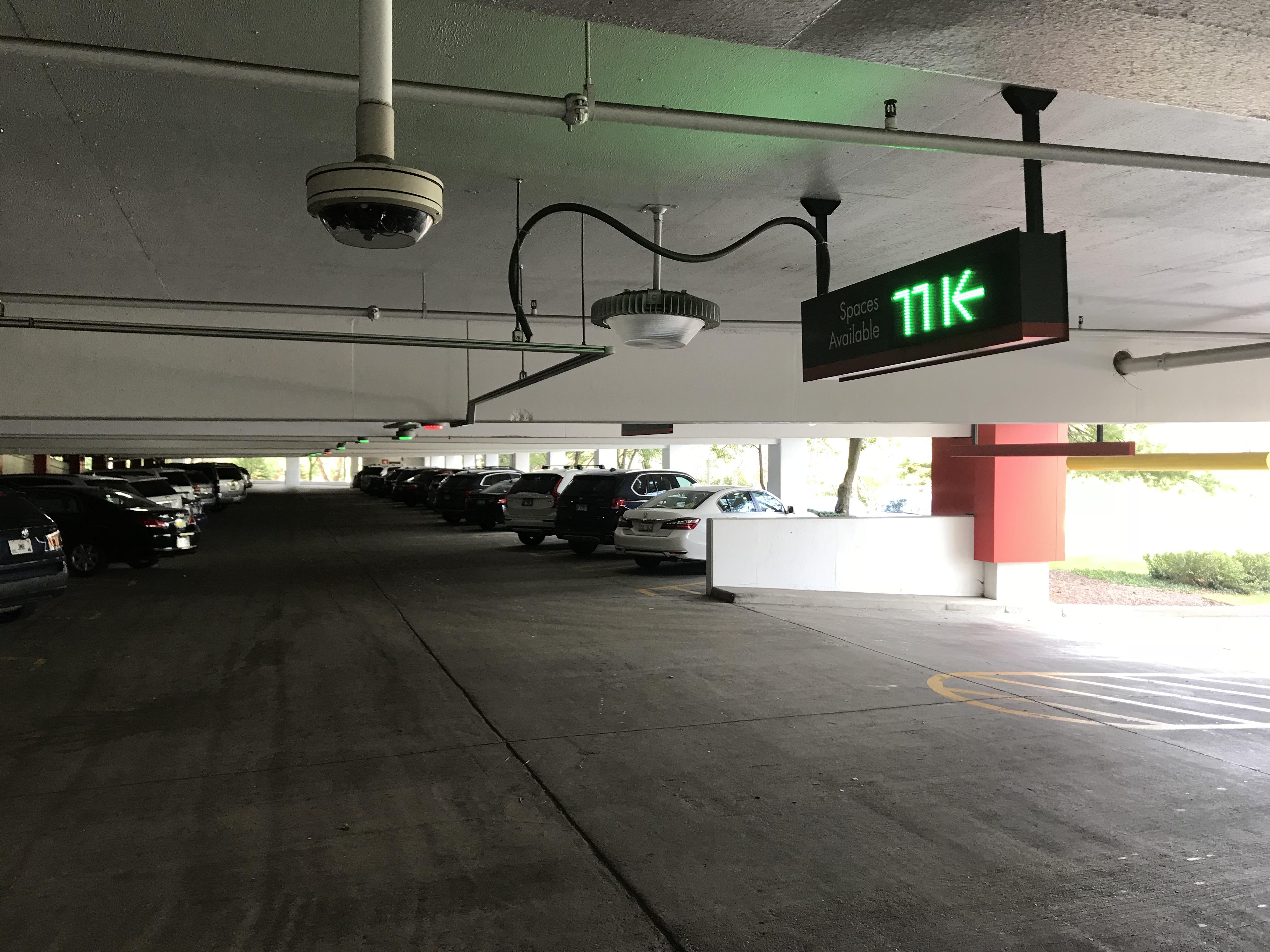 Oakbrook Center Mall, Oakbrook, IL