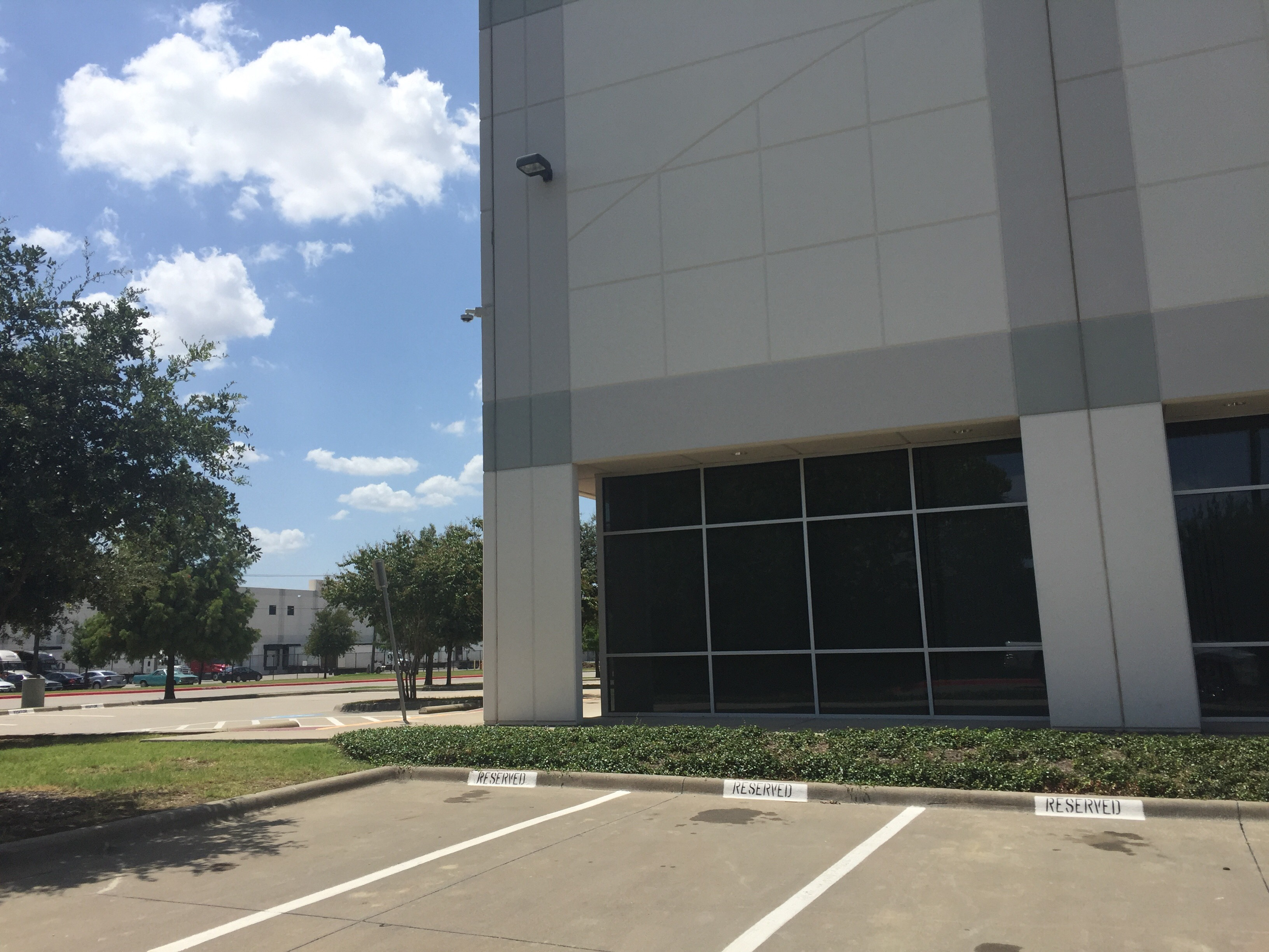 Samsung - Neovia Logistics center, Coppell, TX