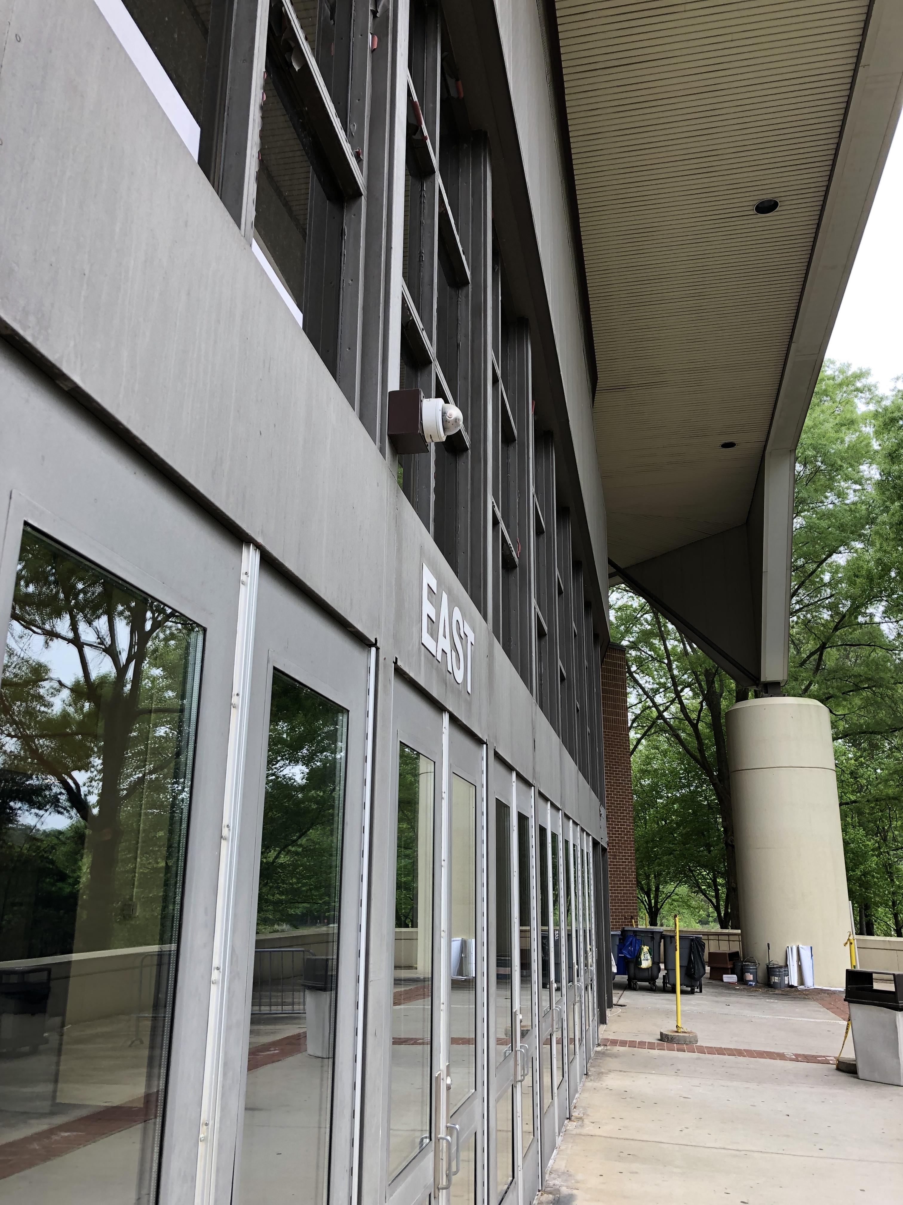 George Mason University, Fairfax, VA