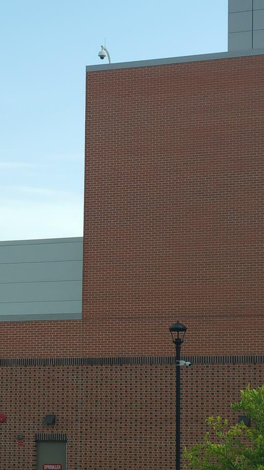 Virginia State University, Petersburg, VA