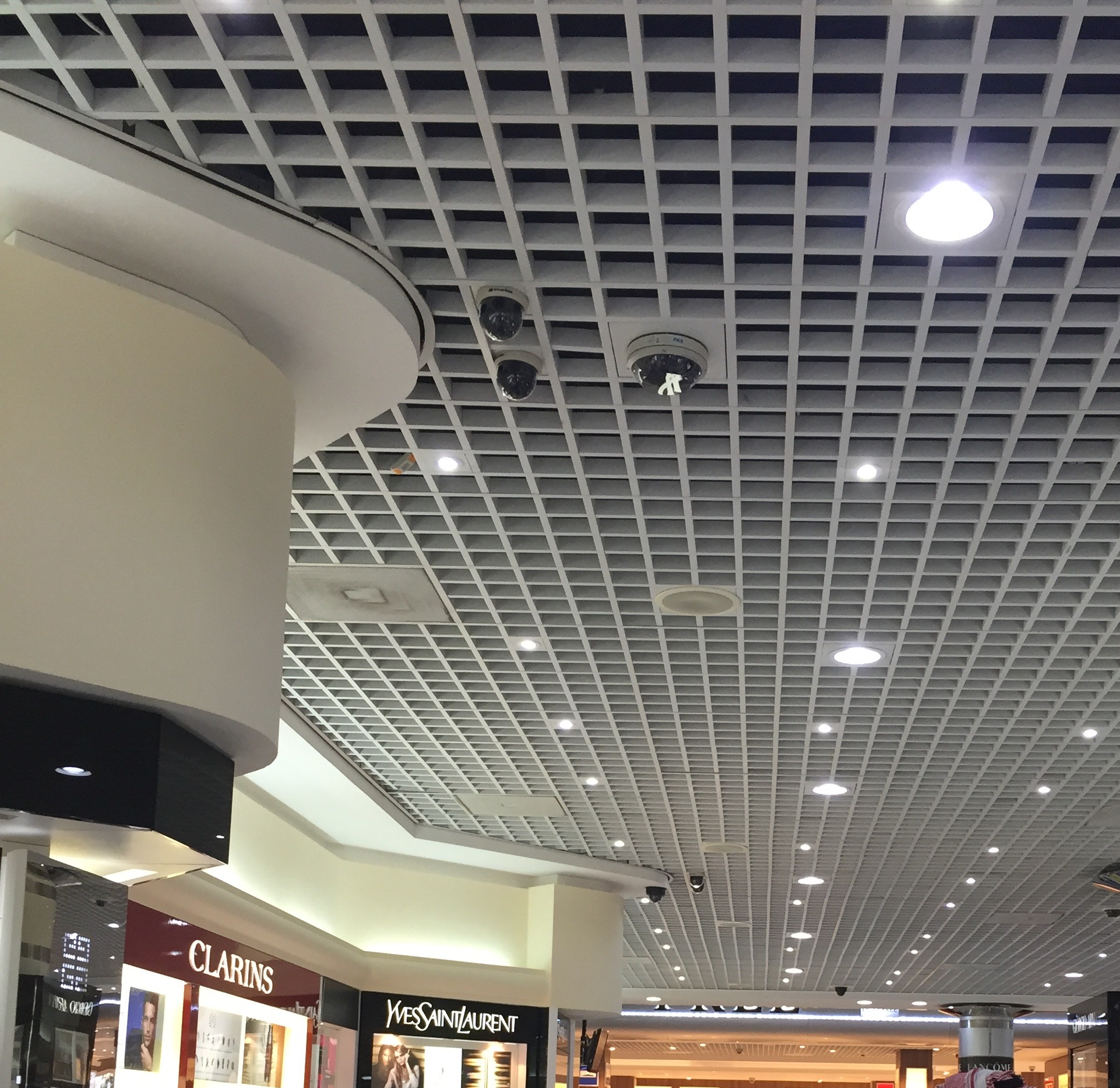 Bahrain International Airport, Bahrain