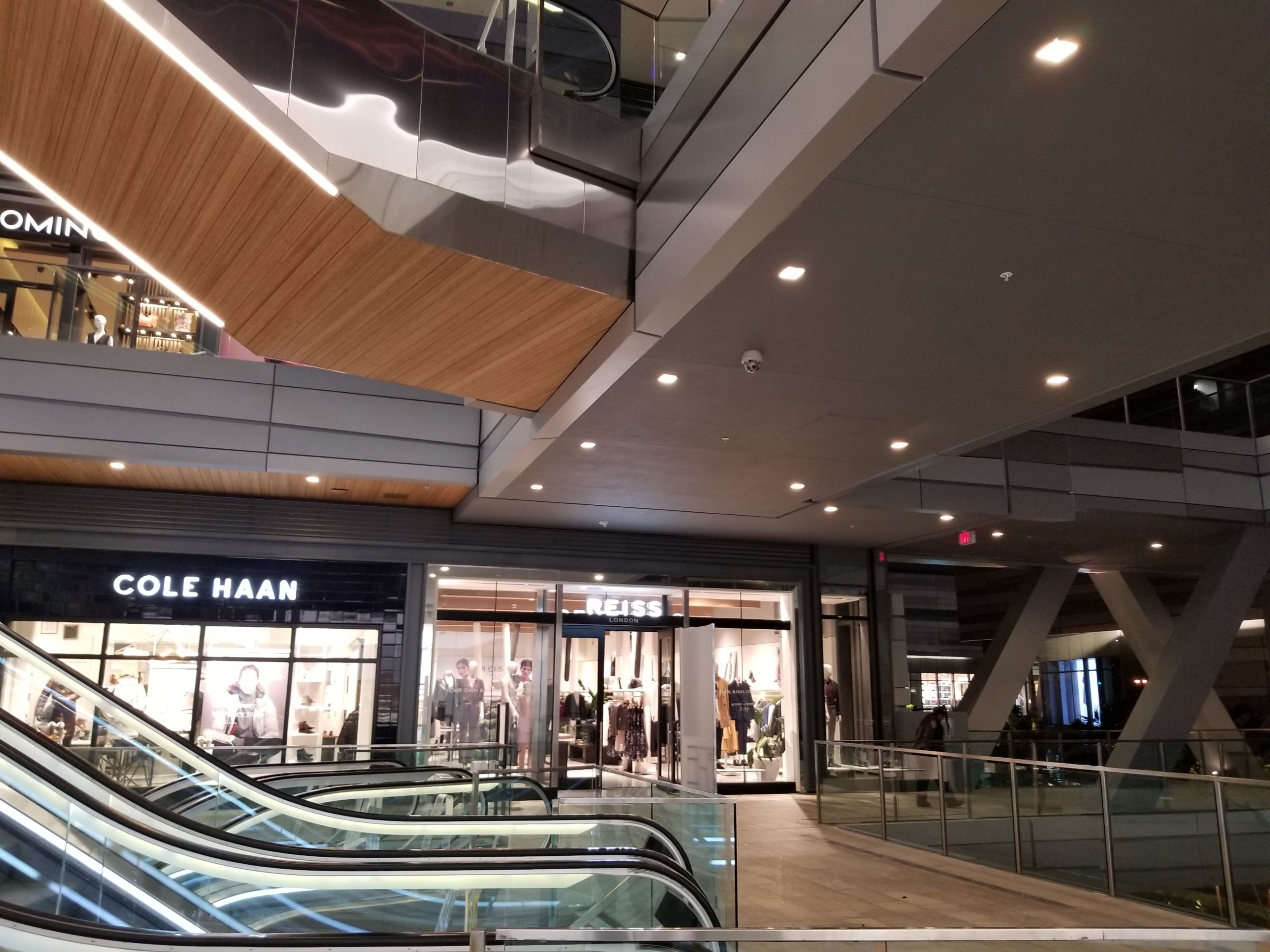 Brickell Center Mall, Miama, FL