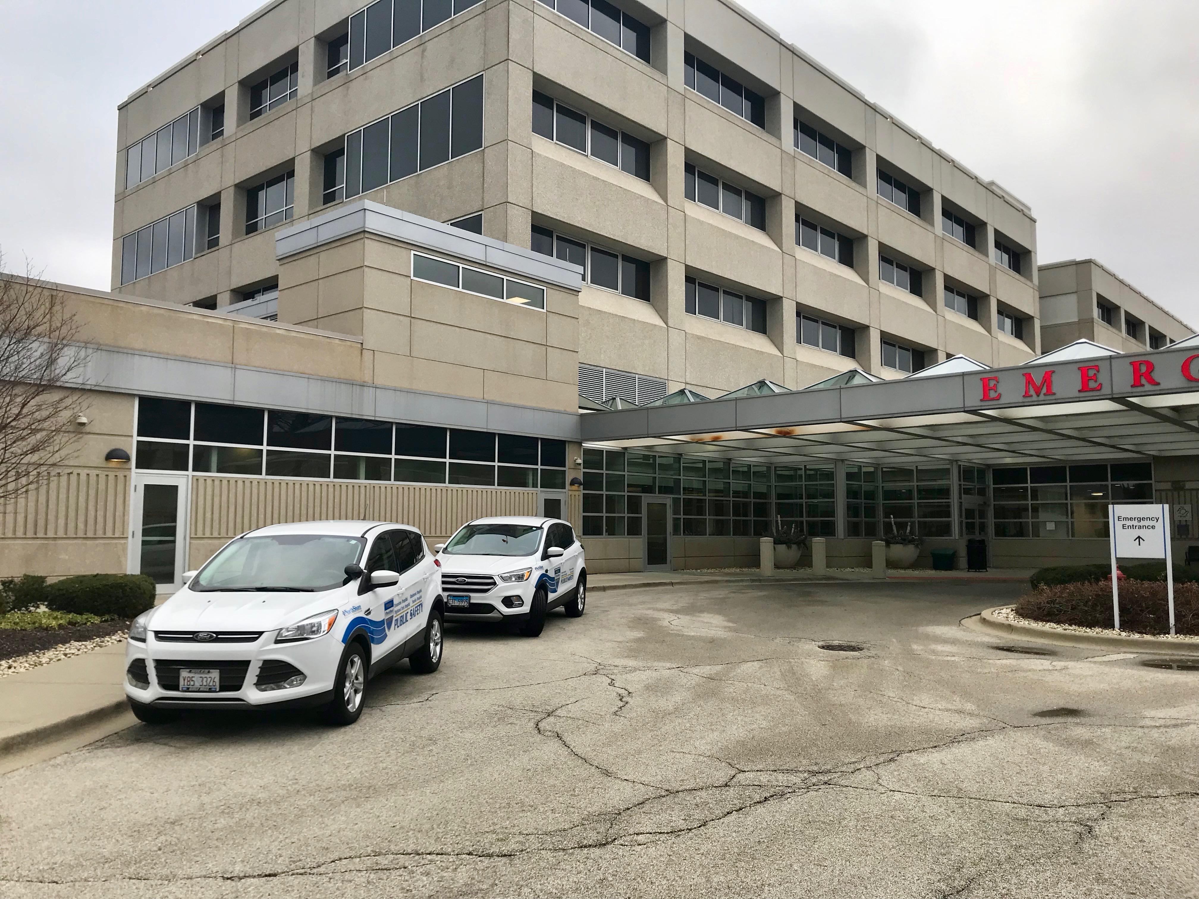 Glenbrook Hospital, Glenview, IL