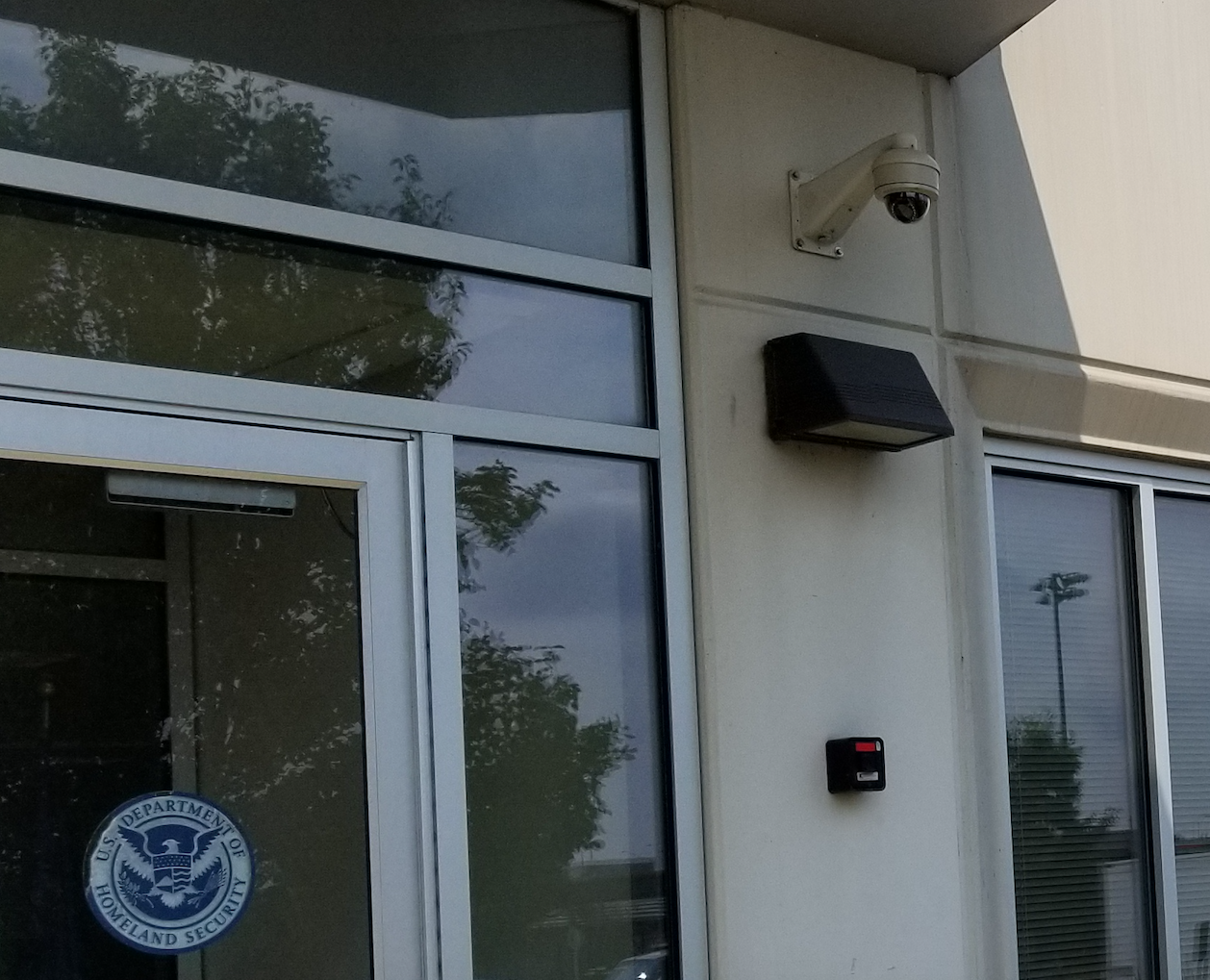 Department of Homeland Security, Rosemont, IL