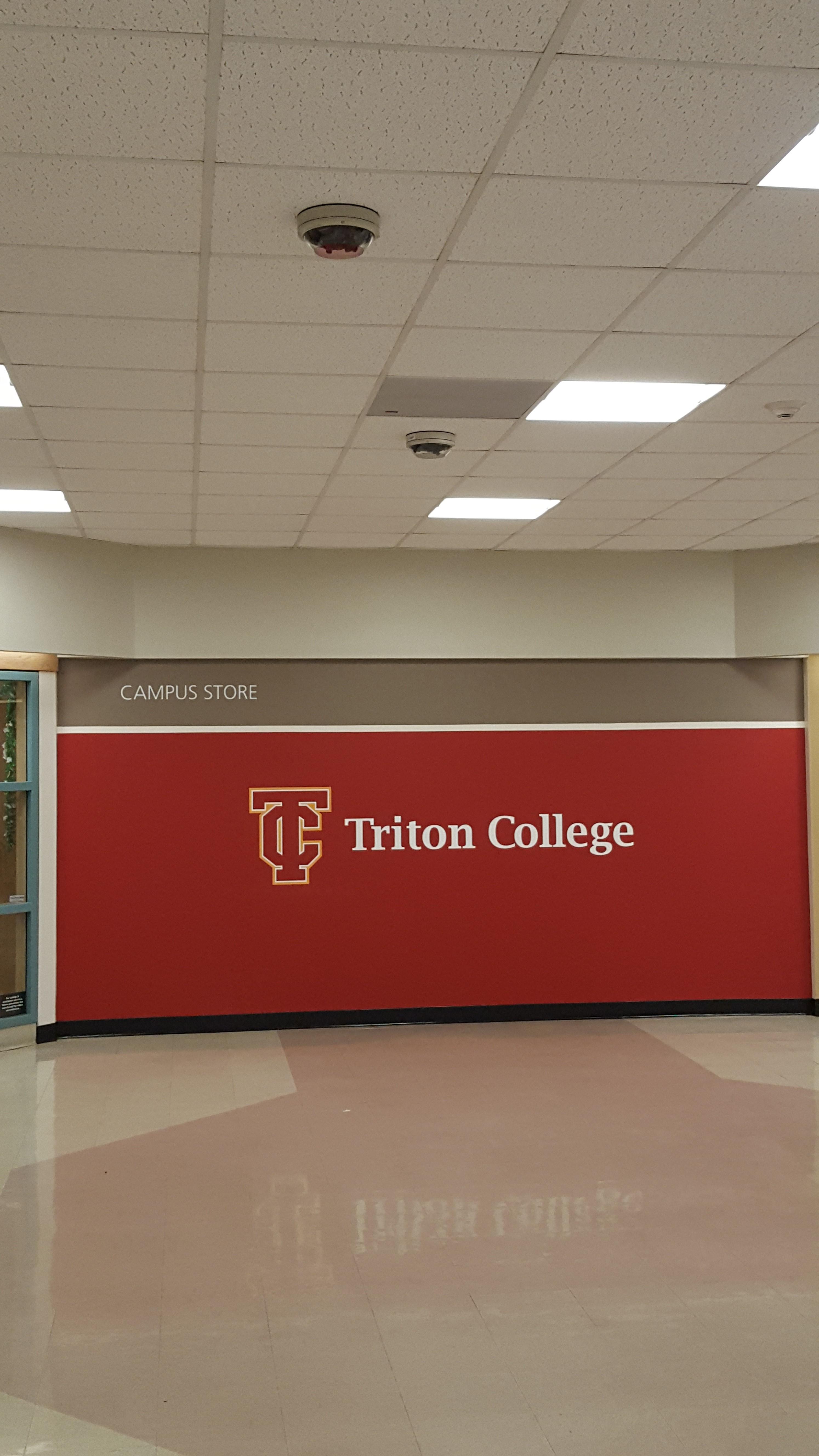 Triton College, River Grove, IL
