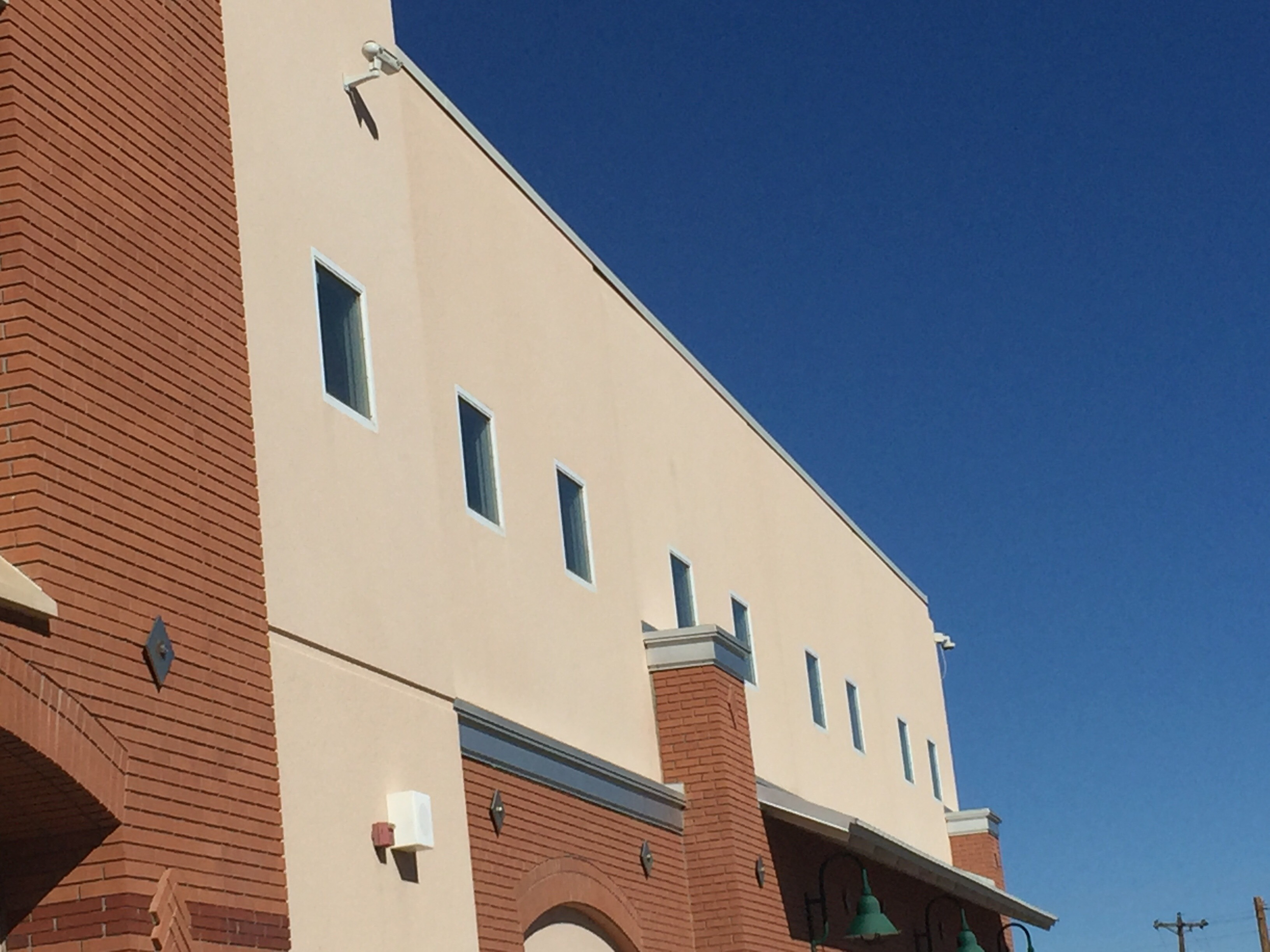 Belen Public Schools, Belen, New Mexico