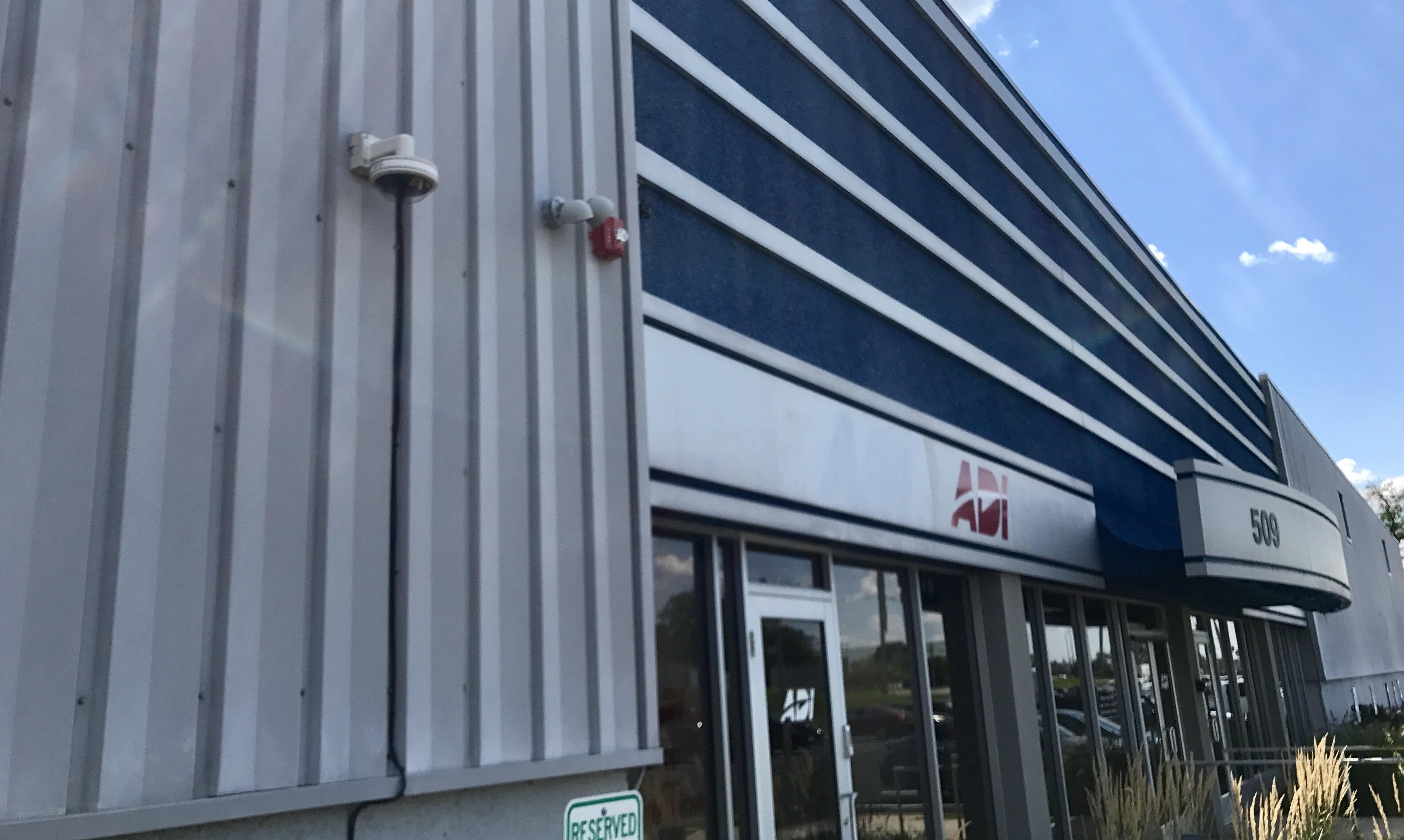ADI office, Chicago, IL