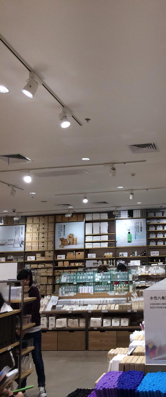 Muji Store, Shanghai, China